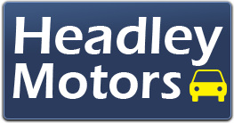 Headley Motors - Used cars in Bradford